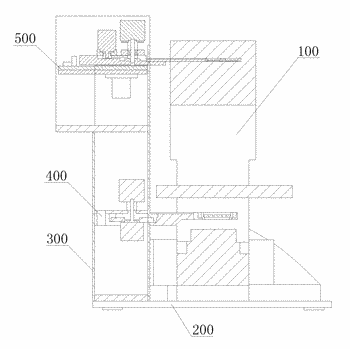 Polarizing device for polarizing microscopes and method for using the polarizing device