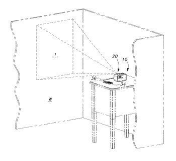 Alarm clock having a motion sensor and mobile device connectivity