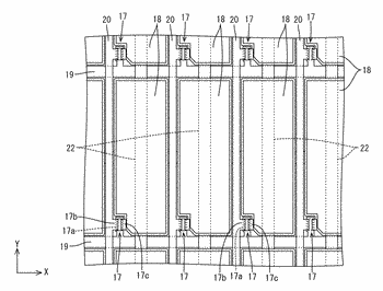 Semiconductor device and method of producing semiconductor device