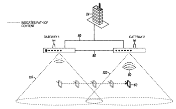 Content streaming apparatus for transferring a streaming session to another apparatus