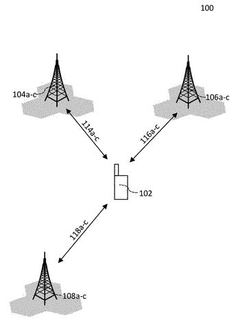 Methods and devices for cell search