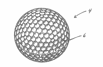 Methods for making golf ball components using three-dimensional additive manufacturing systems