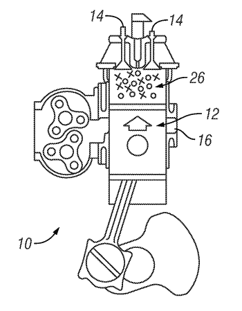 Method for generating superheated steam