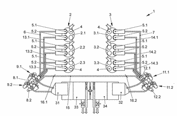 Method for operating a supercharged internal combustion engine