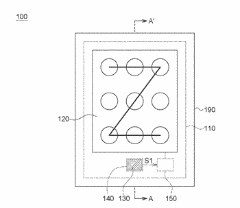 Electronic device, controlling method thereof and manufacturing method thereof
