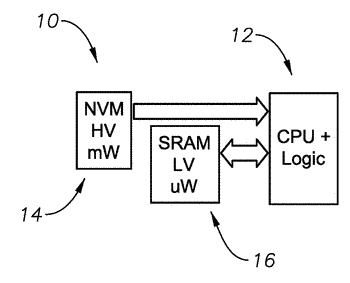 Storage bitcell with isolation