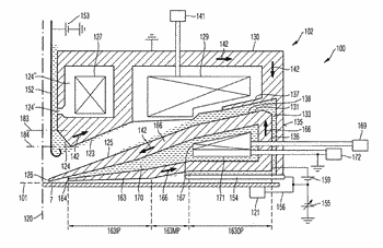 Objective lens arrangement usable in particle-optical systems