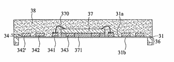 Fabrication method of semiconductor package
