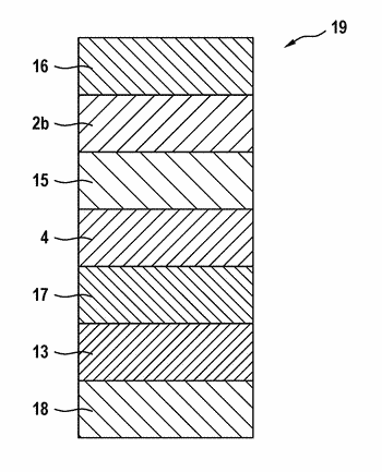 Method and device for preparing a catalyst coated membrane