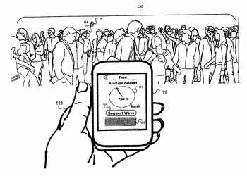 Methods and systems for locating persons and places with mobile devices