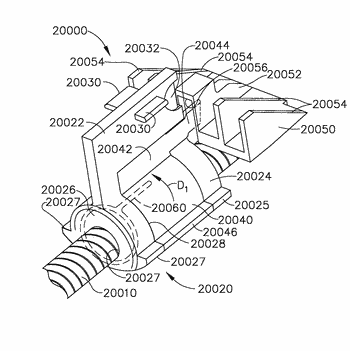 Surgical instrument system comprising a magnetic lockout
