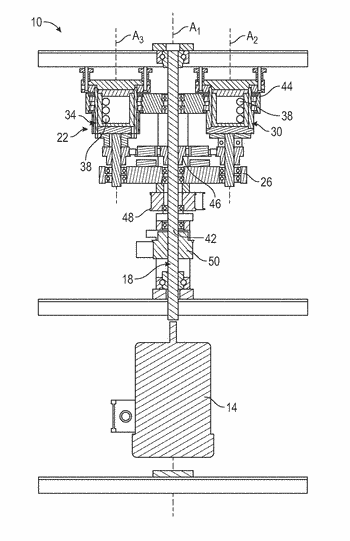 High-speed centrifugal mixing devices and methods of use
