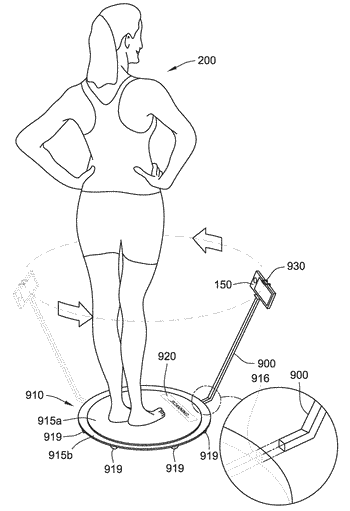 Scale with user verification for use in weight loss competitions