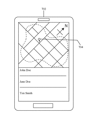 Systems and methods for tracking mobile points of interest