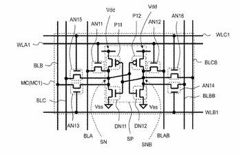 Semiconductor integrated circuit device
