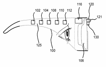 System, method and computer program for hands-free configuration of a luminous distribution