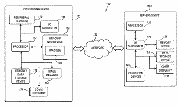 System, device and method for anti-rollback protection of over-the-air updated device images