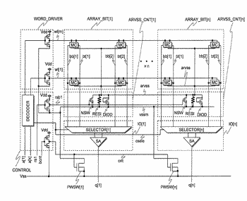 Semiconductor integrated circuit device and system