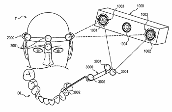 Method and system for modeling the mandibular kinematics of a patient