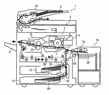 Sheet feeder and image forming apparatus including the sheet feeder