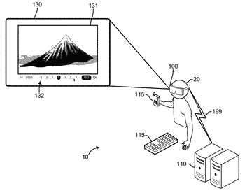 Devices, systems, and methods for a virtual reality camera simulator