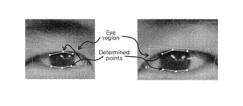 Contact lens virtual fitting method and device, and computer program for executing contact lens virtual ...