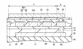 Semiconductor device and a method of manufacturing the same