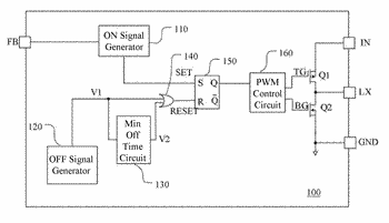 Control circuit and control method for switching regulator and switching regulator with the same