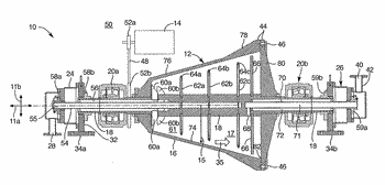 Unvented, back-pressure-controlled, laminar-annular-velocity-distribution, continuous centrifugal separator apparatus and method