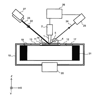 Scanning probe microscope and sample holder therefor