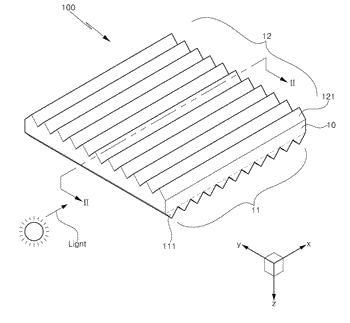 Optical member having three-dimensional effect forming portion and multiple effect forming portion and lighting device ...