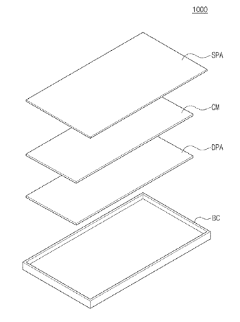 Display device and method of fabricating the same