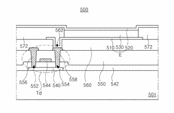 Organic compound and light emitting diode and organic light emitting diode display device using the ...