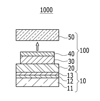 Organic light emitting device and manufacturing method thereof