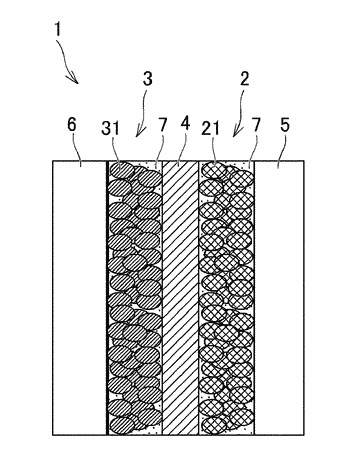 Positive electrode active material for a non-aqueous electrolyte secondary battery and manufacturing method thereof, positive ...