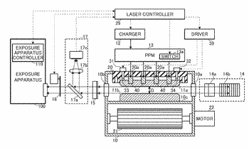 Excimer laser chamber device