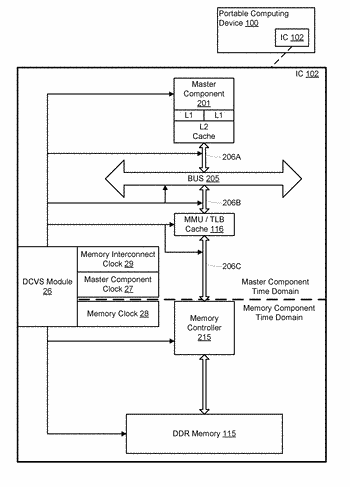 System and method for data generator driven bus clock voting