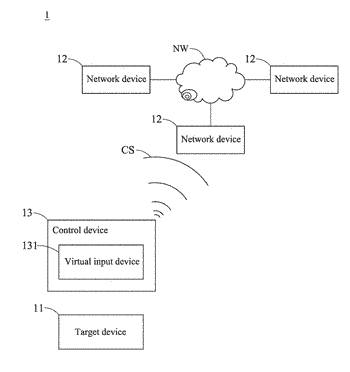 Network system capable of swiftly establishing wps connection and wps connection method thereof