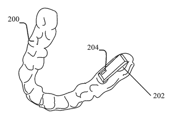 Oral data collecting device for diagnosis or prognosis