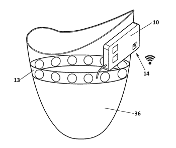 System and method for electrotactile feedback