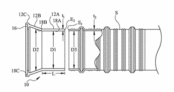 Segmental duct coupler devices, systems, and methods