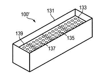Adjustable light emitting diode luminaire device and system for customized installation