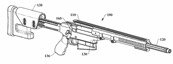 Bolt mechanisms and firearms containing the same