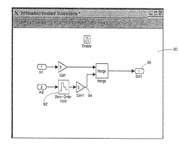 Systems and methods for aggregating implicit and explicit event code of executable models
