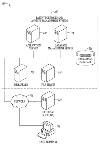 System and method for patent and prior art analysis