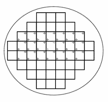 System, method and computer program product for automatically generating a wafer image to design coordinate ...