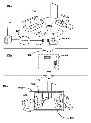 Systems and methods for augmented reality preparation, processing, and application