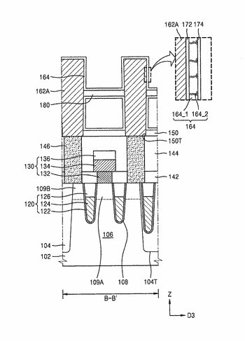 Semiconductor device and method of manufacturing the same
