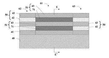 Method and device for compound semiconductor fin structure