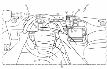 Vehicle electronic mobile device systems